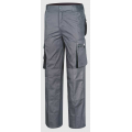 Pants Gray/Black