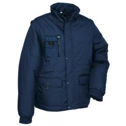 ENISEJ Jacket  Navy