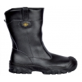 Safety boots S3 WARTA