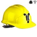 Miner's Helmet