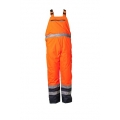 High Visibility Bib-Pants