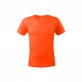 T-Shirt  Dark Orange