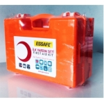 First Aid Kit Plastic