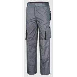 Pants Gray/Black