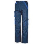 Pants Navy/Royal Blue