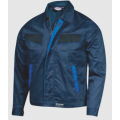 Jacket Navy/Royal