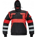MAX WINTER RFLX JACKET