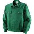 Jacket Bomber Green