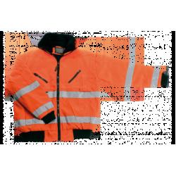 Hi Vis Pilot Jacket