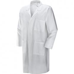 Long White Jacket