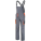 Bip Pants  Gray/Orange