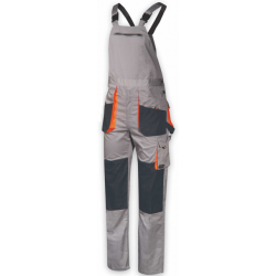 Bip Pants  Gray/Orange/black