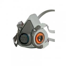 Half Mask 3M 6000