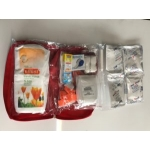 First Aid Kit forcars