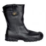 Safety boots S3 WARTA