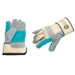 Leather Gloves 1015RFG