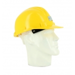 Miner safety helmet