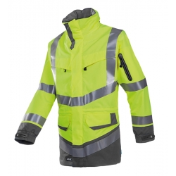 High Visibility  Jacket Windsor