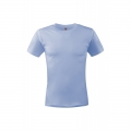 T-Shirt  Light Blue