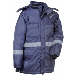 Cold Store Jacket