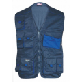 Vest Navy/Royal